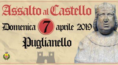 Assalto al Castello