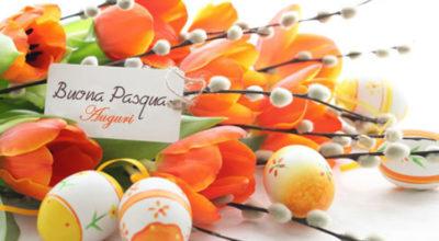 Auguri di Buona Pasqua