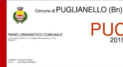 AVVISO DI DEPOSITO DEL PIANO URBANISTICO COMUNALE (PUC)